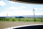 Windwärts beginnt Bauarbeiten im Windpark Buhlenberg