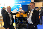 Wind Europe Offshore 2019