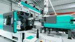 Erweiterung unseres Maschinenparks
