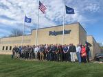 Hauff-Technik und American Polywater Corporation stellen gemeinsam mechanische Ringraumdichtungen in den USA vor