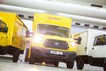 Energy2market und Deutsche Post optimieren Strombezug und Energieeinsatz an Logistikstandorten