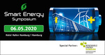 Smart Energy Symposium am 06.05.2020 in Hamburg: Das Programm