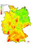 Aon schätzt Schäden durch Sturmtief Sabine auf bis zu 700 Millionen Euro