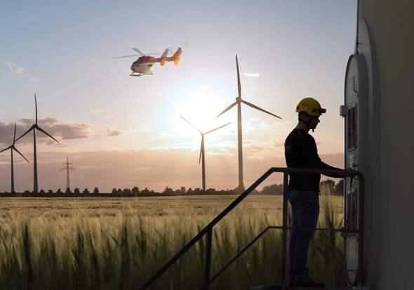 Bild: RECASE Regenerative Energien GmbH
