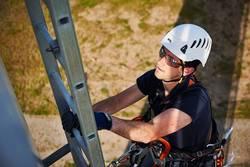GWO BST Refresher-Training in der persönlichen Sicherheit (Bild: OffTEC)