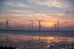 Highest offshore wind load factors recorded since 2015