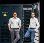 TESVOLT: Vom kleinen Start-Up zur ersten Gigafactory für Batteriespeicher in Europa