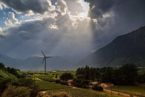 Bild: Suisse Éole