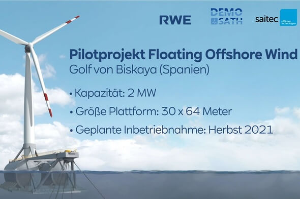 Bild: RWE Renewables