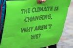 Klimagesetz der EU-Kommission nicht ausreichend für Klimaneutralität 2050