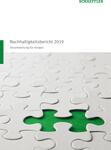 Schaeffler veröffentlicht Nachhaltigkeitsbericht