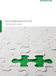 Schaeffler publishes Sustainability Report