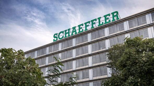 Image: Schaeffler