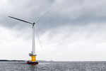 German offshore wind can deliver more – Legal framework for at least 20 GW by 2030 required