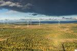 Siemens Gamesa se consolida en Suecia con el primer pedido para su turbina con 170 metros de rotor, la más potente de la industria onshore