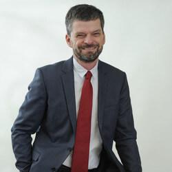 Jens Müller-Nielsen (Bild: eologix sensor technology gmbh)