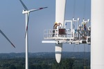 Production of critical wind turbine components must continue – and will help cushion the blow of COVID-19