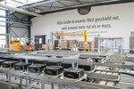 Fertigungslinie in Europas erster Gigafactory für Batteriespeicher geht in Betrieb