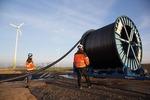 Bundesnetzagentur legt Trassenkorridor für den nördlichsten Abschnitt des SuedOstLink fest