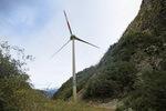 Windkraftausbau durch Corona verlangsamt