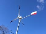 Die Antaris 5.5 kW in Norddeutschland