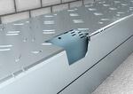 Auf Schritt und Tritt geschützt mit dem begehbaren Kabelrinnensystem BKRS von OBO