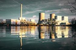 Kohlekraftwerk (Symbolbild) (Bild: Pixaybay)