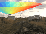 EWiNo improves wind field modeling and wind farm operation in complex terrain