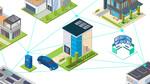 Neue AEE-Animation: Digitalisierung ist für den flexiblen Strommarkt der Zukunft unverzichtbar
