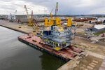 Parkwind and Bladt sign a contract for the construction of the Arcadis Ost 1 substation
