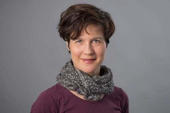 Antje von Broock, Geschäftsführerin Politik und Kommunikation beim BUND (Bild: Simone Neumann)