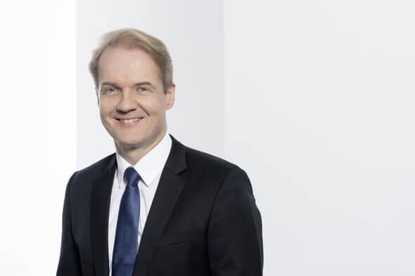 Andreas Schick (Image: Schaeffler)