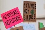 Deutsche Bevölkerung pro Klimaschutz