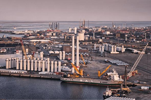Image: Port of Esbjerg