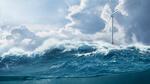 Siemens Unveils 14+ MW Offshore Giant