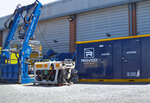 Rovco Purchases Seaeye Leopard Work-Class ROV, expanding their service offering to customers