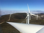 Iberdrola advances green recovery by commissioning first major wind complex in Spain since the health crisis