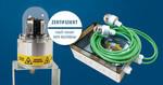ENERTRAG Systemtechnik erhält Zertifizierung für ultrakompaktes Infrarotfeuer procandela pro100XS-IR AVV