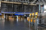 Green Power for Frankfurt Airport