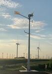 The Antaris 3.5 kW in Schleswig-Holstein!