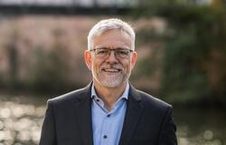 Stefan Weber zieht sich auf eigenen Wunsch aus dem Vorstand der UmweltBank zurück (Foto: UmweltBank)