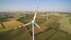 Investitionsoffensive für Europa: EIB finanziert österreichische Windparks der Windkraft Simonsfeld (Bild: Windkraft Simonsfeld)