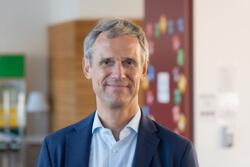 Dr. Michael Kemmer ist der neue Vorsitzende des UmweltBank-Aufsichtsrats. (Bild: UmweltBank)