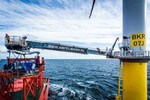 Ampelmann secures five new offshore wind contracts in the North Sea