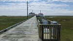 Atlantic Shores Offshore Wind and Rutgers University Deploy Wind LiDAR in Tuckerton, New Jersey