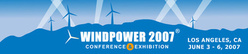 WINDPOWER 2007 Conference & Exhibition
