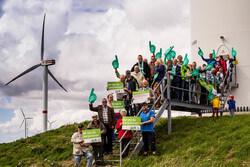 Die Bürger fordern mehr Mitsprache und Möglichekeiten der Teilhabe an der Energiepolitik (Bild: Bündnis Bürgerenergie e.V.)