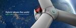 MingYang Smart Energy Group stellt 11 MW-Anlage mit Hybridantriebsstrang vor