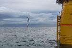 Task Force für schwimmende Offshore-Anlagen gegründet