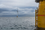 Task Force for Floating Offshore Wind Turbines Established